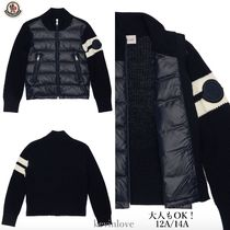 MONCLER(モンクレール) キッズアウター 正規品 大人もOK!21/22秋冬モンクレール カーディガン 12A/14A