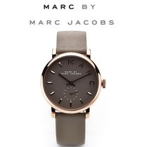Marc by Marc Jacobs(マークバイマークジェイコブス) アナログ腕時計 【国内発送】Marc by Marc Jacobs MBM1266 ベイカー