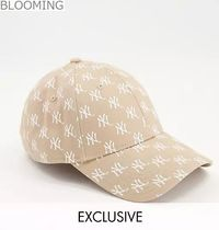 New Era★Exclusive 9Forty NY モノグラム キャップ