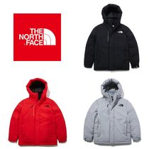 ★THE NORTH FACE_GO EXPLORING DOWN JACKET★