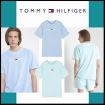 ☆[TOMMY HILFIGER] PASTEL CAPSULE Towering T-Shirt ☆