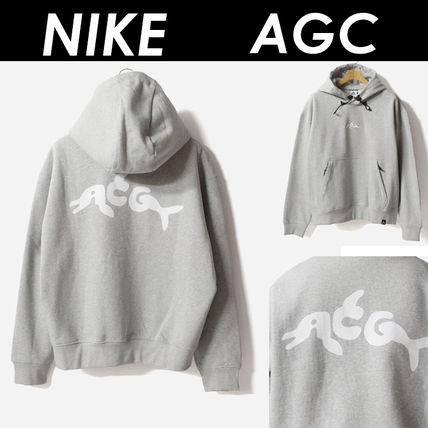 【Nike ACG】NRG GRAPHIC DOLPHIN L/S ドルフィンパーカー