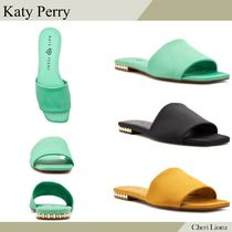 Katy Perry THE PEARL パール ミュール 3色 送料込