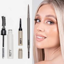【 REFY 】 3.0 Stage Brow Collection  3点セット