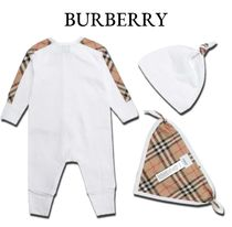 《BURBERRY KIDS》大人気☆ベビーギフトセット☆国内発送&関税込