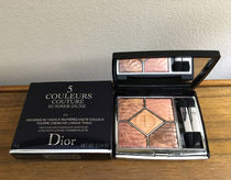 DIOR Summer Dune 5 Couleurs Couture Eyeshadow Palette 699