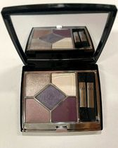 Dior 5 Couleurs Couture Eyeshadow Palette 159 Plum Tulle