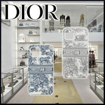 【DIOR】21AW DIORTRAVEL IPHONE 12 & 12 PRO 2colors ケース