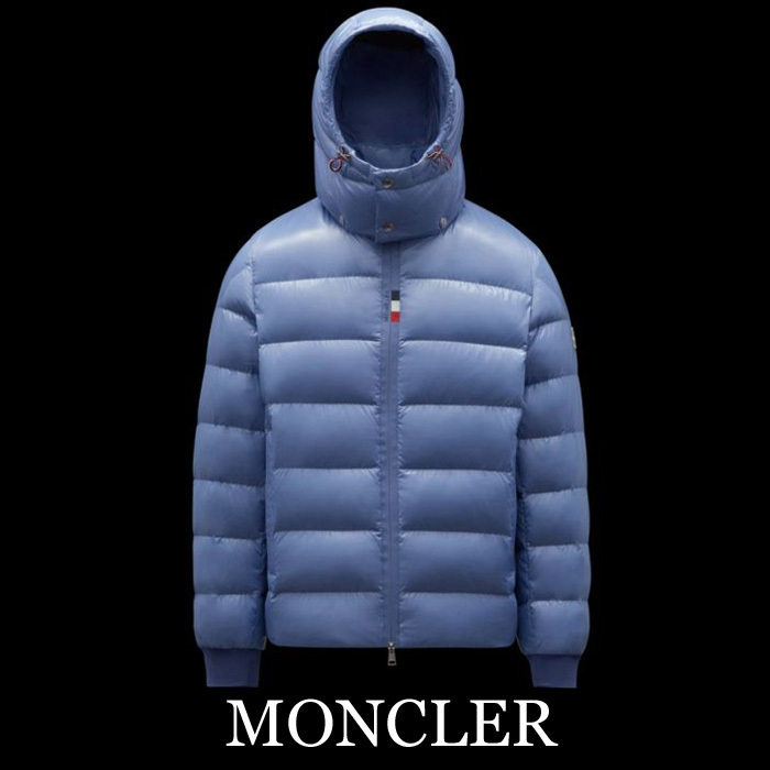 MONCLER☆ダウンジャケット CUVELLIER 女性も着れる♪ 21-22AW (MONCLER/ダウンジャケット) G20911A0000268950  0911A000026895071A