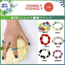 ★yOungly yOungley★ Tin tin ring ★
