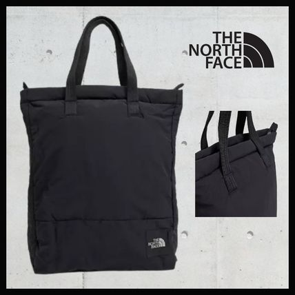 ★21SS 新作【THE NORTH FACE】City Voyager tote bag トート