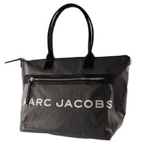 MARC JACOBS(マークジェイコブス) マザーズバッグ 返品可能 MARC JACOBS TOTE トートバッグ【国内即発】