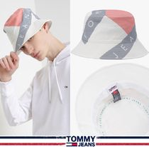 Tommy Jeans★正規品★Heritage Flag バケツハット/安心追跡付