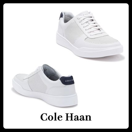 (17317)Cole Haan ☆Grand Crosscourt Modern Perforated