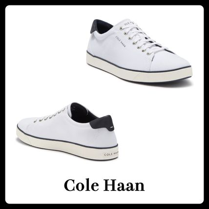 (17319)Cole Haan ☆Nantucket 2.0 Lace-Up スニーカー