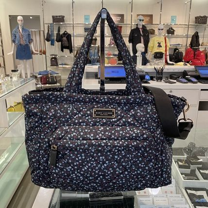 MARC JACOBS マザーズバッグ オムツ替えシート付 2021AW