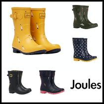Joules Clothing(ジュールズ クロージング) レインブーツ ■Joules Clothing■ウェリントンレインブーツ5color