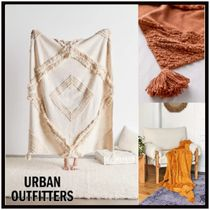 ★Urban Outfitters★Aden Tufted ボヘミアンブランケット