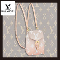 Louis Vuitton タイニー・バックパック