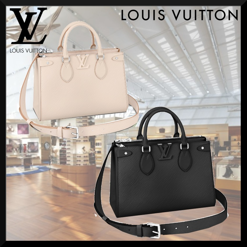 【21SS/人気】ルイヴィトン バッグ グルネル・トート PM (Louis Vuitton/トートバッグ) M57680  M57681