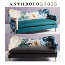 【Anthropologie】ソファ Judarn Pied-A-Terre Sofa