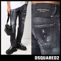 【D SQUARED2】COOL GUY JEANS ディースクエアード