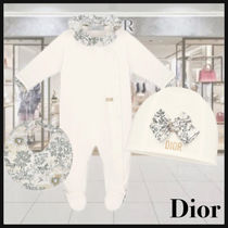 Dior 新生児3点セット 出産祝い ギフトセット すぐお届け
