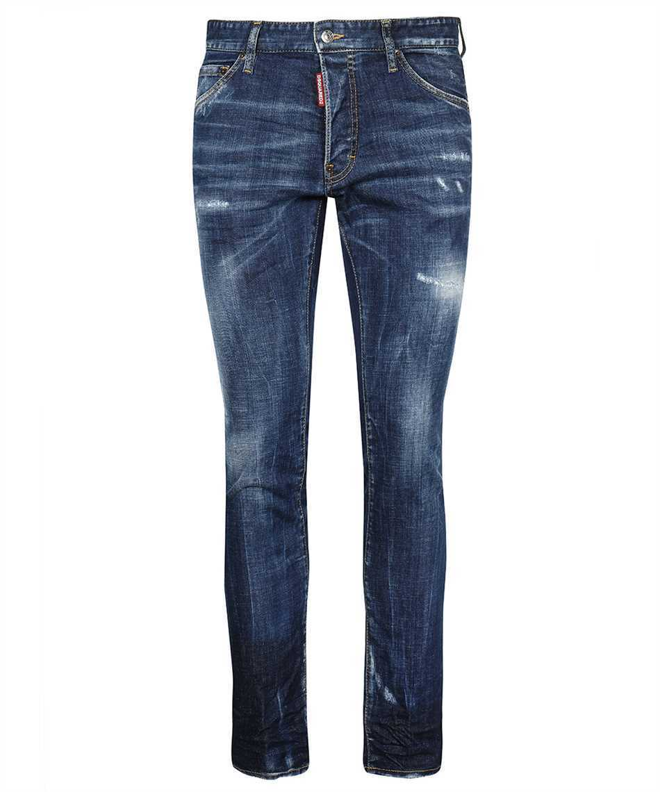 【21AW】Dsquared2 S74LB1011 S30342 COOL GUY Jeans (D SQUARED2/デニム・ジーパン) S74LB1011 S30342 470