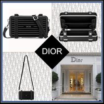 21SS◆洗練されたデザイン◆DIOR◆PERSONAL CLUTCH