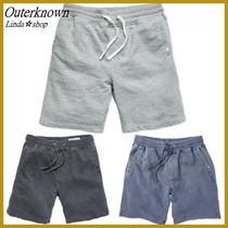 *Outerknown* Ron Herman取扱 スウェット ショートパンツ