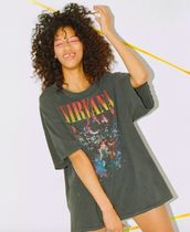 Urban Outfitters(アーバンアウトフィッターズ) Tシャツ・カットソー 人気 <URBAN OUTFITTERS> ゆったりTシャツ