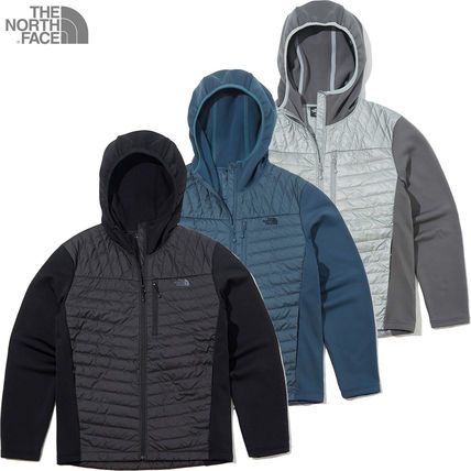 [THE NORTH FACE] M'S SHAPE DOWN HOODIE JKT ☆大人気☆