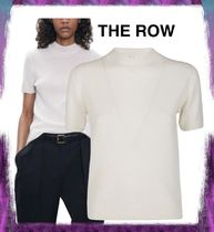 【THE ROW】Carbo Top