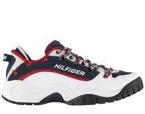 Tommy HilfigerトミーヒルフィガーHeritage Sneakersスニーカー