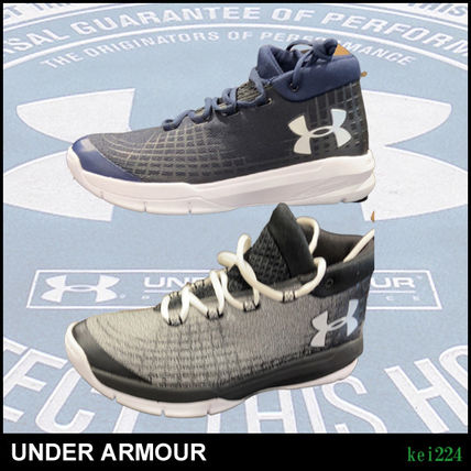 UNDER ARMOUR★UA NXT Nihon Mens Basketball ネクストニホン