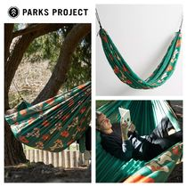 【PARKS PROJECT】●ハンモック●Shrooms Two Person Hammock