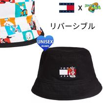 Tommy Hilfiger X Space Jam☆ルーニーテューンズコラボハット