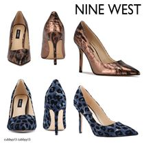 Nine West Bliss Pointy Toe Pumps パンプス 全2色