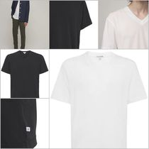 JAMES PERSE(ジェームスパース) Tシャツ・カットソー [JAMES PERSE] LIGHT COTTON T-SHIRT (送料関税込み)