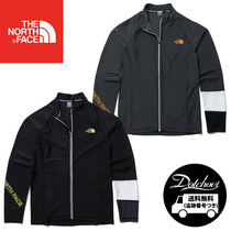 THE NORTH FACE M'S SAVE OCEAN ZIP UP MU2523
