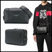 GIVENCHY * LEATHER BELT BAG 関税/送料込