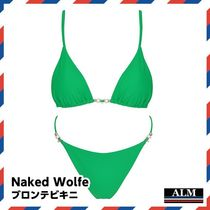 Naked Wolfe★ブロンテビキニ
