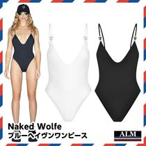 Naked Wolfe★ブルーヘイヴンワンピース