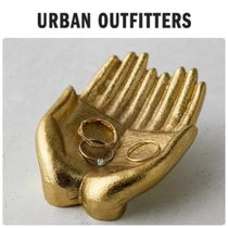 Urban Outfitters(アーバンアウトフィッターズ) 小物入れ(トレイ) ☆エキゾチック☆【Urban Outfitters】ジュエリー小皿