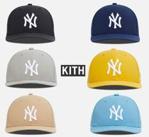 【KITH】New Era & New York Yankees 59Fifty Fitted Cap