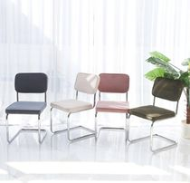 [younggagu] CESCA CHAIR コーデュロイ チェア 椅子 4colors