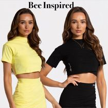 Bee Inspired Clothing(ビーインスパイアード) Tシャツ・カットソー 【関&送込】Bee Inspired 新作 Signature Lifestyle Tシャツ 2色