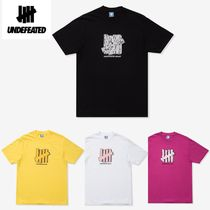 UNDEFEATED(アンディフィーテッド) Tシャツ・カットソー US発【UNDEFEATED】UNDEFEATED SPORT S/S TEE 半袖Tシャツ 80233