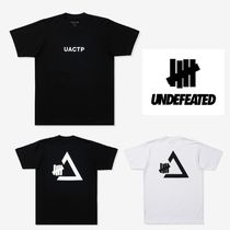 UNDEFEATED(アンディフィーテッド) Tシャツ・カットソー 【UNDEFEATED】UACTP DELTA CORE PREMIUM S/S TEE 半袖Tシャツ