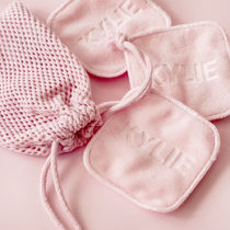 KYLIE SKIN(カイリースキン) メイク小物その他 KYLIE SKIN☆布パッド3枚セット☆REUSABLE CLOTH PADS